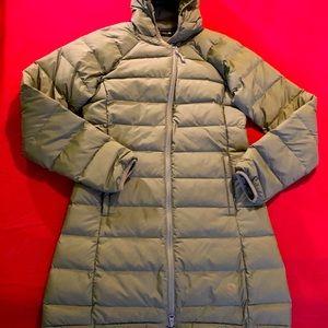 Mountain Hardwear Winter Coat